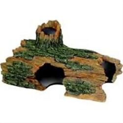 BLUE RIBBON PET PRODUCTS-EE-1609 Exotic Environments Hollow Log