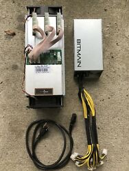 Bitmain Antminer S9 14 THs **IN HAND READY TO SHIP** (PSU APW3 INCLUDED)