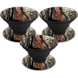 MightySkins Hunter Skin Decal Wrap for Sticker Deer Hunter - Pack of 3