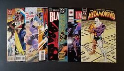 30 Comic Book Mixed lot DC Marvel DH Image Valiant NM-NM 80s to 90s SHARP!