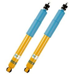 Pair Set of 2 Rear Bilstein B6 Performance Shock Absorbers For BMW E10 2002ti