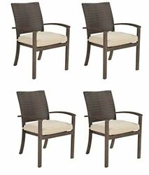 Signature Design by Ashley P457-601A Moresdale Dining Chair 25