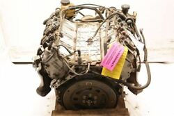 Engine Assembly 6.0L VIN Y 8th Digit Opt L76 Fits 2008-2009 Pontiac G8 OEM