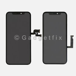 US For iPhone X XR XS Max 11 Pro OLED LCD Touch Screen Digitizer Replacement Lot $39.95