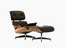 Authentic Herman Miller® Eames® Lounge & Ottoman Tall  Design Within Reach