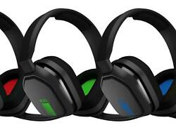 ASTRO Gaming A10 Wired 3.5mm Gaming Headset Xbox One PS4 PC Call of Duty $25.99