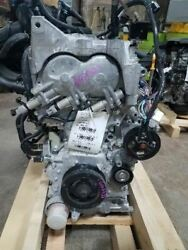 ROGUE     2018 Engine Assembly 1341323