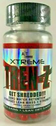 Xtreme TREN Z by Anabolic Technologies - DRY MASS Gains! - Free Shipping!!