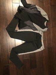 SHE Outdoors Level Niveau 2.0 Bottoms And Top Size Medium