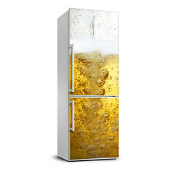 3D Home Refrigerator Wall Self Adhesive Removable Sticker Decal Food Beer $59.00