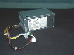 HP ProDesk 600 G1 SFF 240W Power Supply 702307-002 751884-001