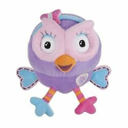 NEW Officially Licensed Giggle amp; Hoot Hootabelle Cuddly For All Ages Beanie $32.93