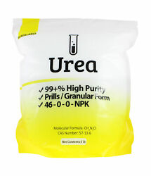 99% Pure Urea Commercial Grade Nitrogen Fertilizer Gold Refining $16.58