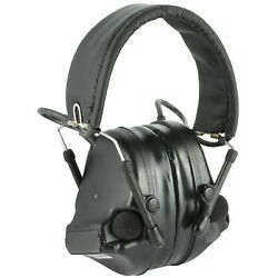 3M  Peltor ComTac III Defender Earmuff Black Hearing Protection