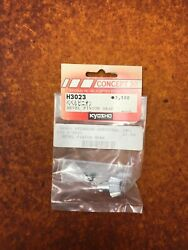 Kyosho RC Helicopter Parts H3023 Bevel Pinion Gear NEW $10.99