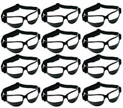 Unique Sports Dribble Specs Basketball Training Aid12 pack of Dribble Specs