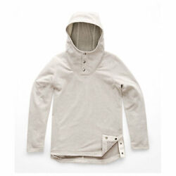 New Women#x27;s The North Face Knit Stitch Coat Top Pullover Hoodie Jacket $49.99