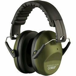Lawn Mowing Headphone Sound Isolation Drummer Loud Noise Cancelling For Kid Mens