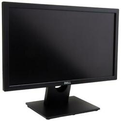 Dell Monitors E2016H 19.5 in. Screen LED - Lit Monitor