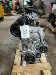 ROGUE     2019 Engine Assembly 1393272