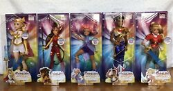 She-Ra And The Princesses Of Power Full Set Target Exclusive Figures