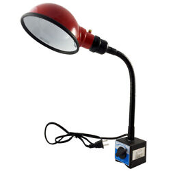 WORK LAMP ON MAGNETIC BASE 8401 0049 $28.00