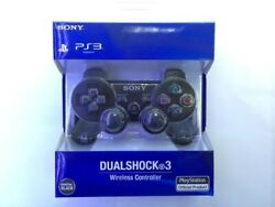 Original Official Genuine PS3 Wireless Dualshock 3 Controller Choose Colors