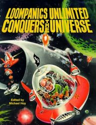 Loompanics Unlimited Conquers the Universe $18.87