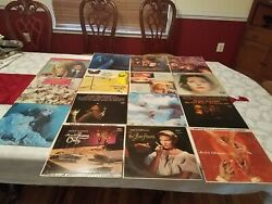JACKIE GLEASON - COLLECTION - LOT OF 15 VINYL RECORDS - LP