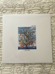 TALK TALK Spirit Of Eden LP Vinyl NEW SEALED Mark Hollis Rustin Man