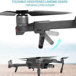 1xExtended Landing Gear Leg Support Protector Extension For DJI Mavic 2 Pro/Zoom $9.40