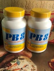 2 Nutrition Now PB 8 Probiotic Immune System and Digestive Support