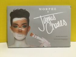 Morphe James Charles Palette Inner Artist 39 Pressed Eye Shadow Made China