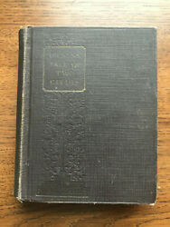 A Tale Of Two Cities  - Charles Dickens 1926 Macmillan Pocket Classics Hardcover