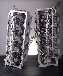 PAIR 4.7 CHRYSLER DODGE JEEP CYLINDER HEADS RAM DAKOTA DURANGO GRAND CHEROKEE
