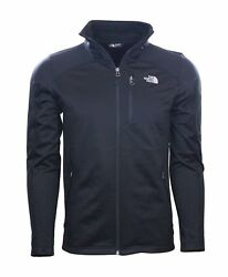 New The North Face Mens Cinder Black Jacket Coat Small Large