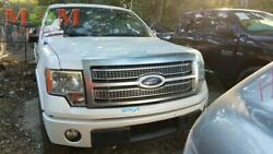 Engine 3.5L Turbo VIN T 8th Digit Fits 11-12 FORD F150 PICKUP 1452018