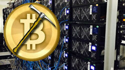 14500 GHs BITCOIN Ƀ 48 Hours Mining Contract - AntMiner S9 Bitmain BTC ASIC $11.99