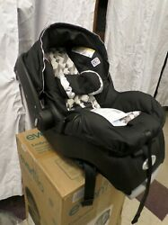 New Safest Evenflo Embrace LX Infant Car Seat 4 34 Lbs. Side Impact Tested $96.05