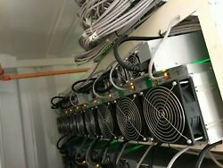 14 THs BITCOIN Ƀ 48 Hours Mining Contract - AntMiner S9 Bitmain BTC ASIC $8.49