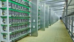 15000 GH s BITCOIN Ƀ 2 Hours Mining Contract AntMiner S9 Bitmain BTC ASIC $5.02