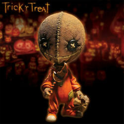 """Trick R Treat - 8"""" Scale Clothed Action Figure – Sam - NECA"""