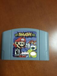 Super Smash Bros. (Nintendo 64 1999)