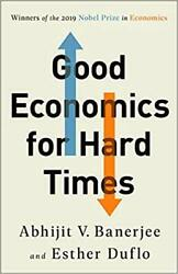 Good Economics for Hard Times (Digital edition)