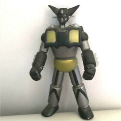 Getter Robo Black Cho Gokin Figure Very Rare from Japan Free Shipping