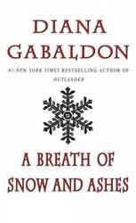 Breath of Snow and Ashes Paperback by Gabaldon Diana Like New Used Free s...