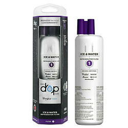 1234 Pack Every Drop 1 EDR1RXD1 W10295370A Whirlpool Fridge Water Filter 1
