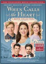 WHEN CALLS THE HEART TELEVISION MOVIE COLLECTION YEAR SIX New DVD Season 6 $21.96