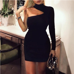 Sexy Party Women Dress For Summer and Winter $17.00