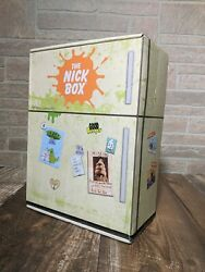 The Nickelodeon 2018 winter Nick Box Empty Box $12.00